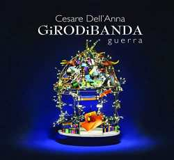 Cesare Dell'Anna CD cover